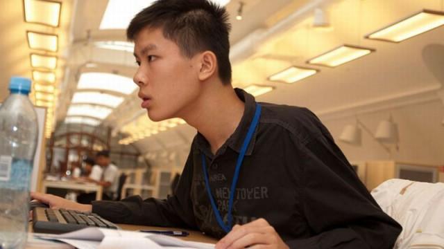 Китайские дети будут программировать с детства