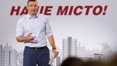 Кличко заверил, что проверять квартирантов в Киеве не будут