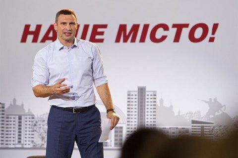 В Киеве закончили с выборами, теперь заканчивают скандальные