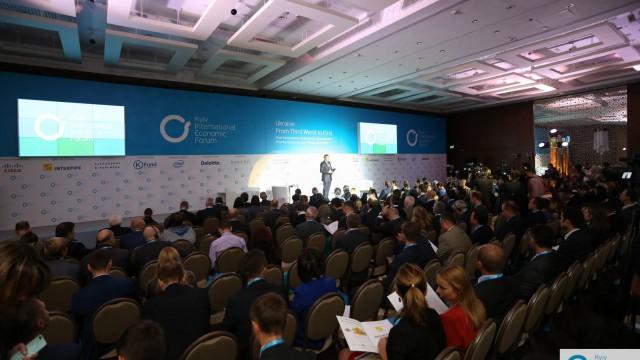 Эксперты дали свои рецепты экономического роста Украины