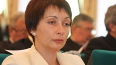 Печерский суд арестовал Лукаш на два месяца