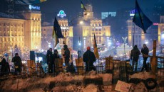 Геращенко надеется, что завтра на Майдане будет все спокойно