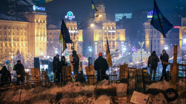 Высшая квалифкомиссия подтвердила полномочия пятерых «судей Майдана»