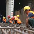Украинцы забирают 90% польских вакансий для