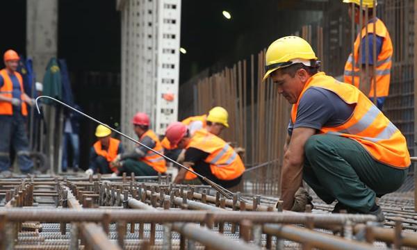 Принят закон о внешней трудовой миграции