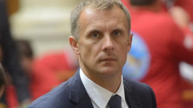 Ярослав Москаленко: