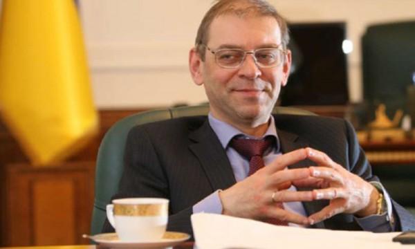 Пашинского оставили под домашним арестом