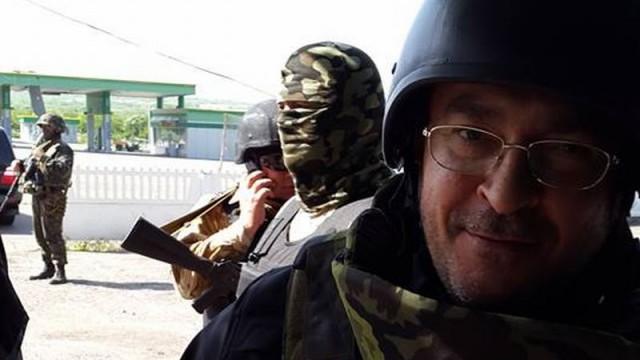 Деканоидзе заявила об отставке Паскала