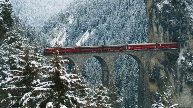 На 15% подорожают билеты на поезда
