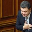 Еврокомиссия обещает 3 транша финансовой помощи, - Порошенко