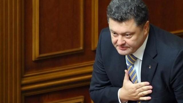 Порошенко дистанцировался от оффшоров - заявление президента