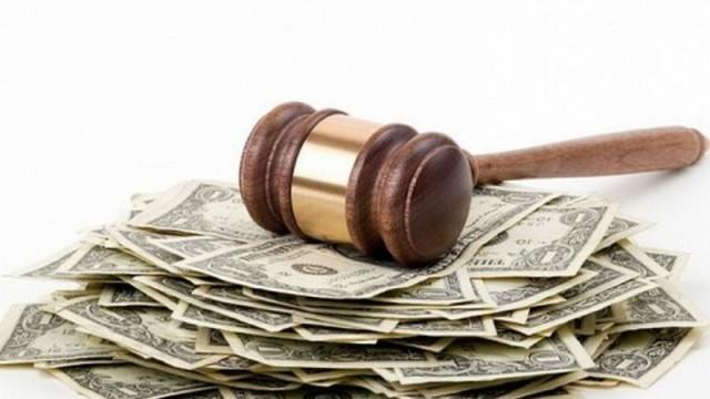 Нацкомиссия по ценным бумагам оштрафовала участников фондового рынка