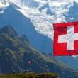 Дорис Лойтхард избрали Президентом Швейцарии