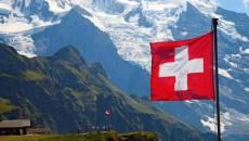 Аваков и Климкин подписали безвиз со Швейцарией
