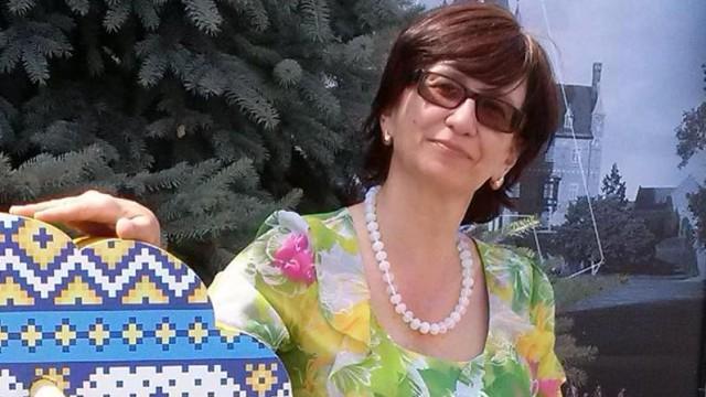 Волонтер Нелли Стельмах ушла из Минобороны