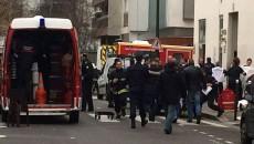 Теракты в Париже унесли жизни 128 человек