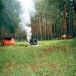 Минкульт взялся за развитие туризма в Украине