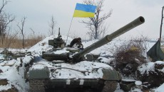 Украина на фронте отвоевала у российских оккупантов свыше 10 км территории