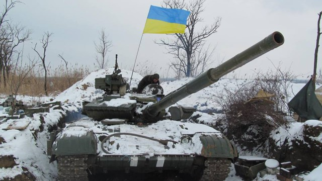 За минувшие сутки боевики 10 раз нарушили режим прекращения огня на Донбассе
