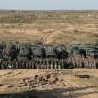 Полторак предостерег СНГ о последствиях военных учений РФ