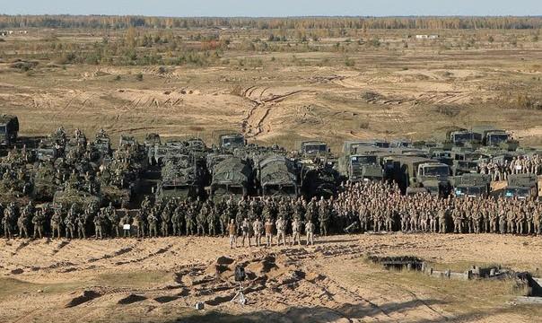 Грибаускайте призвала к защите Литвы от вторжения РФ