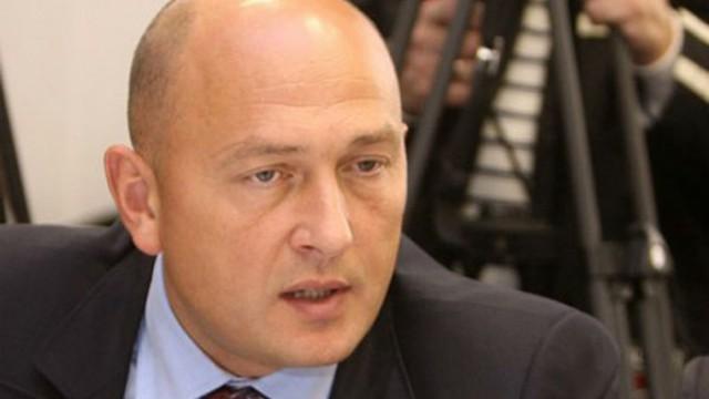 Зам Демчишина Диденко подал в отставку