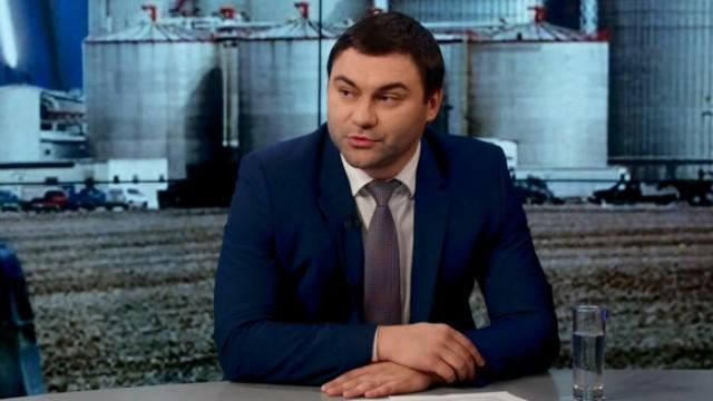 Руководитель «Укрспирта» подал в отставку