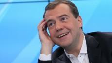 Медведев допускает, что Украина не вернет РФ «кредит Януковича»