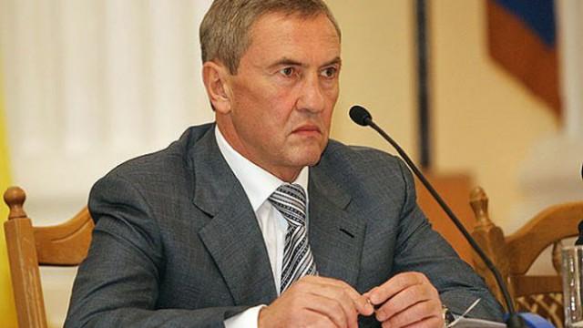 Черновецкий передает сыну все свои бизнес-проекты
