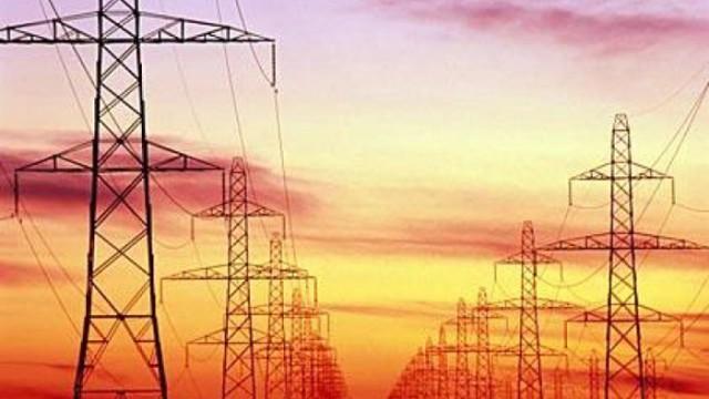 В Украине на 13% сократилось потребление электроэнергии