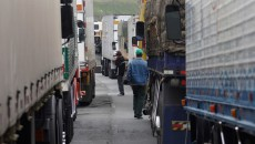 В РФ дальнобойщики проведут масштабный протест