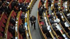 Рада призвала мир продлить и ужесточить санкции против России