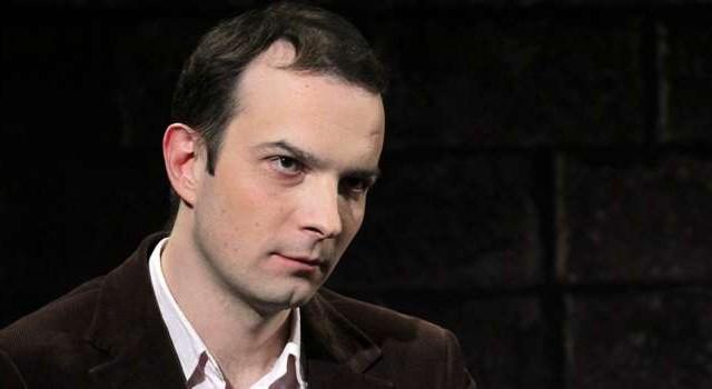 В Раде у Егора Соболева украли подписи за отставку Шокина