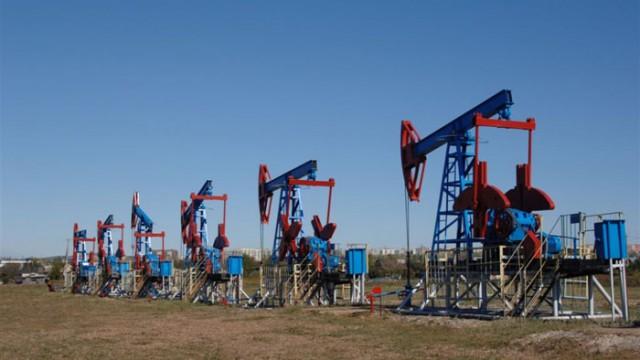 В мире до конца 2016 года будет переизбыток нефти