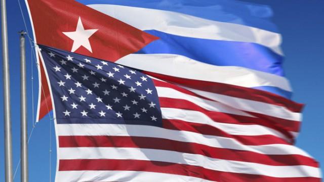 США и Куба возобновляют прямую почтовую связь