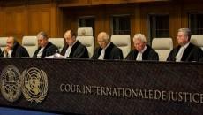 Трибунал в Гааге не может открыть уголовное дело по аннексии Крыма Россией