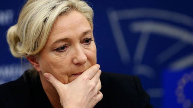 Партия «друзей Путина» провалила выборы во Франции