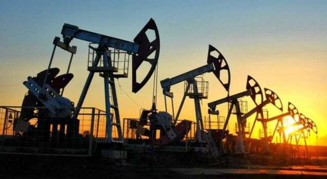 США могут отменить эмбарго на экспорт сырой нефти