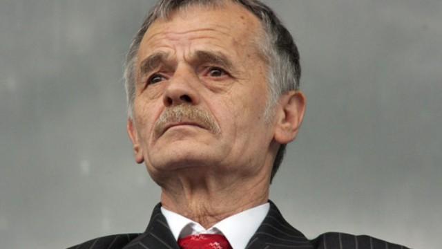 Джемилев назвал главную причину прекращения энергоблокады АРК