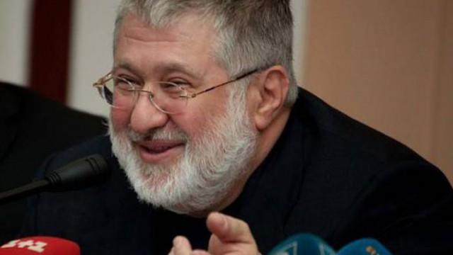 Коломойский выиграл иск против Саакашвили и ОГА