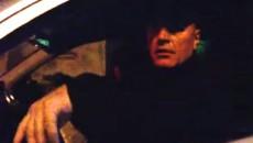 Экс-мэр Ужгорода обматерил патрульных и скрылся от погони (ВИДЕО)