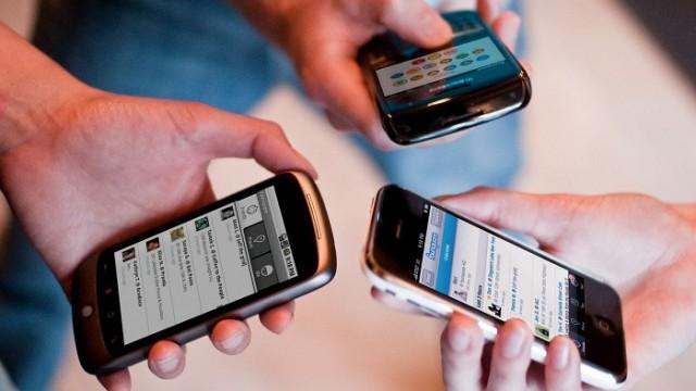 Темпы роста поставок смартфонов впервые составят менее 10%