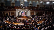 Конгресс США принял бюджет с отменой 40-летнего эмбарго на экспорт нефти