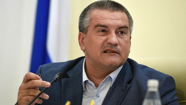 В Кремле готовят «порку» для Аксенова