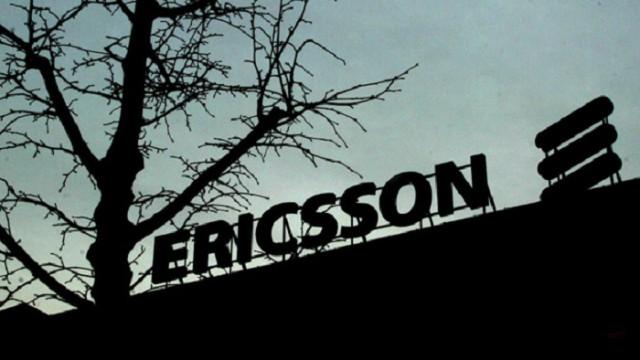 Ericsson договорился с Apple в патентном споре