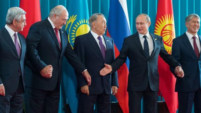 В ЕврАзЭС не против ЗСТ с Украиной