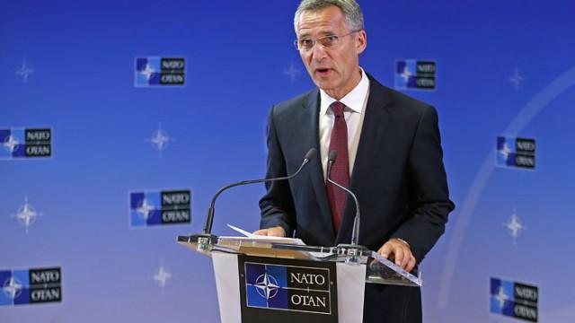 Члены НАТО поддержали вступление Черногории