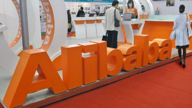 Усманов избавляется от доли в Alibaba Group
