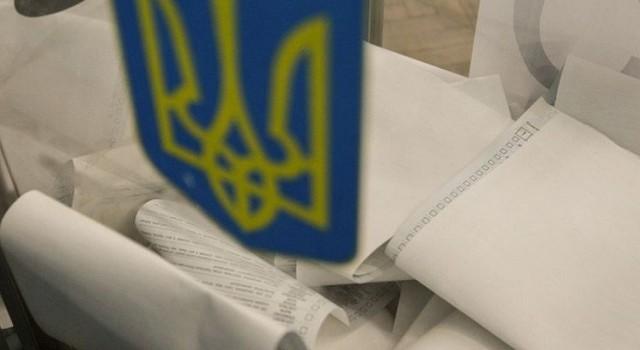 56,5% украинцев готовы переизбрать Раду