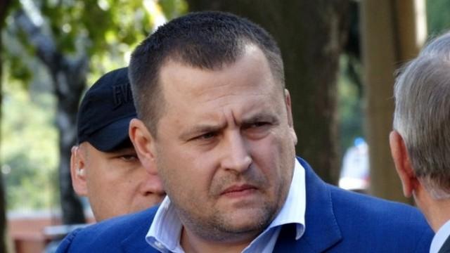 Филатов утвердил экс-партнера Царева секретарем горсовета
